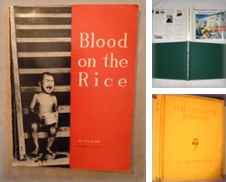 Art Curated by Denominator Books (IOBA)