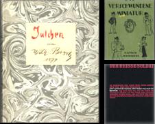 Illustrierte Bücher erstellt von Mattheis