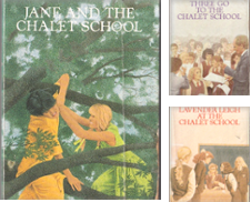 Elinor Brent-Dyer & Chalet School Series Curated by Caerwen Books