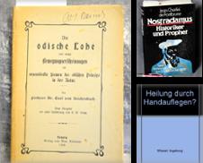 Magie und Esoterik erstellt von Antiquariat Hoffmann