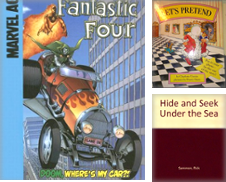 Children's Books Curated by Conover Books