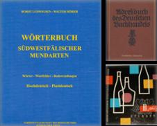 Buch- & Druckwesen Sammlung erstellt von Melzers Antiquarium