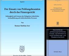 Neues Kapitel Sammlung erstellt von Antiquariat  Werner Haschtmann