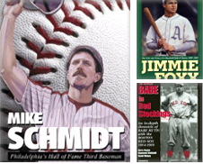 Baseball Curated by Daniel T. Weaver dba The Book Hound