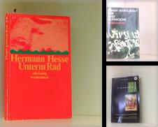 20. Jahrhundert Di Book Broker Berlin