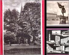 Ansichtskarten-Dt Berlin Sammlung erstellt von ANTIQUARIAT H. EPPLER