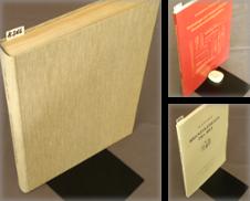 Archäologie Sammlung erstellt von Antiquariat Hubertus von Somogyi-Erdödy