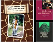 Biografische Romane Sammlung erstellt von bookmarathon