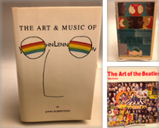 Beatles Curated by Needham Book Finders