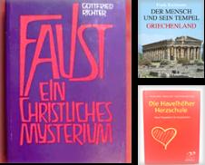 Anthroposophie Sammlung erstellt von Antiquariat Smock