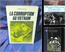 Asia, Middle East, and Far East de Quickhatch Books