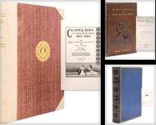 History, Travel & Geography Sammlung erstellt von James Cummins Bookseller, ABAA