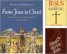 Christianity Curated by Blue Eagle Metaphysical Emporium