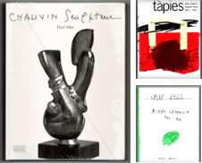 Art Catalogues Raisonnés Curated by Frederic Dorbes - TOBEART