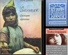 Anthropologie Proposé par Librairie La forêt des Livres