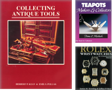 Antiques & Collectibles Curated by Second Chances Used Books