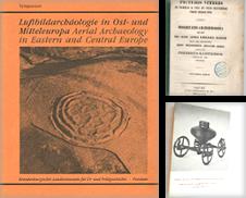 Archäologie Sammlung erstellt von Wissenschaftliches Antiquariat Köln