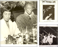 Black Music And Entertainment Curated by ELVIN MONTGOMERY