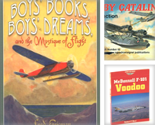 Aviation Curated by Zephyr Used & Rare Books