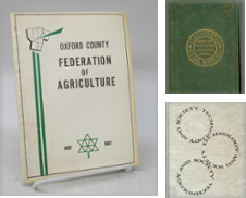 Agriculture Curated by Attic Books (ABAC, ILAB)