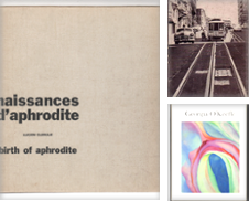 Art and Photography Curated by Bookfever, IOBA  (Volk & Iiams)