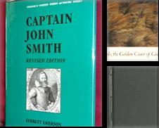 American South Sammlung erstellt von Willis Monie-Books, ABAA