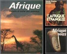 Afrique Noire Proposé par librairie philippe arnaiz