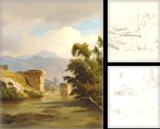 Ernst und Bernhard Fries Sammlung erstellt von Galerie Joseph Fach GmbH