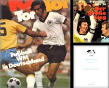 10.Fußball-WM 1974 Deutschland Curated by AGON SportsWorld GmbH