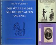 Faksimiles Sammlung erstellt von Versandantiquariat  Rainer Wölfel