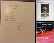Fotografie, Video, Computerkunst Sammlung erstellt von Rudolf Angeli