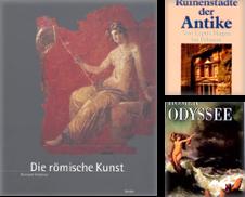 Antike Proposé par Bücherbazaar