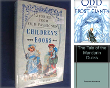 Childrens Books Curated by N & A Smiles