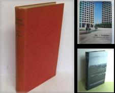 Architecture Proposé par Pedlars Pack Books