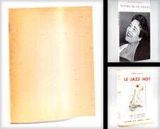 Arts (Musique) Proposé par Librairie du Cardinal