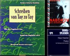 Literatur Sammlung erstellt von bookmarathon