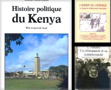 Afrique Proposé par Eratoclio