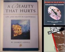 Central America de Libros Latinos