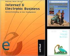 Varia Proposé par Komma! Büchermärkte