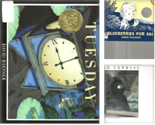 Caldecott Curated by TuosistBook