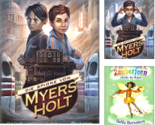 Abenteuer Sammlung erstellt von SCHNELL_BUCHVERSAND (GRUNBU.DE)