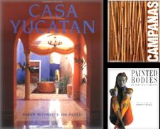 Decorative Arts Sammlung erstellt von Howard Karno Books, Inc.
