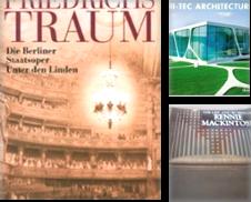Architektur Proposé par Bücherbazaar