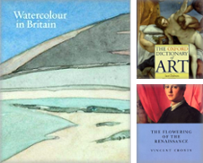 Art History Curated by Swan Books