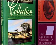 Art Curated by Bertram Books And Fine Art