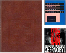 Atomic Energy, Technology & Bombs Curated by PASCALE'S  BOOKS