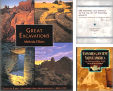 Archaeology And Anthropology Curated by Sabino Books