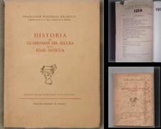 Alicante Historia de Auca Llibres Antics / Robert Pérez