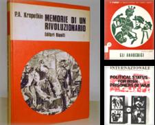 Anarchia Di Nuovi Quaderni di Capestrano S.R.L.