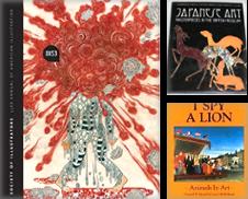Art Sammlung erstellt von Bargain Books